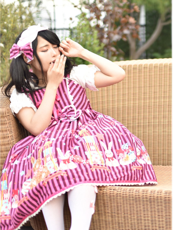 是せぴあ以「Lolita」为主题投稿的照片(2018/11/08)