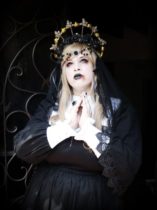 Ivonneの「Lolita」をテーマにしたコーディネート(2018/11/09)