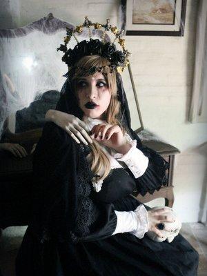 是Ivonne以「Lolita」为主题投稿的照片(2018/11/09)