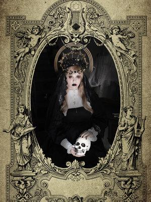 是Ivonne以「Lolita」为主题投稿的照片(2018/11/10)