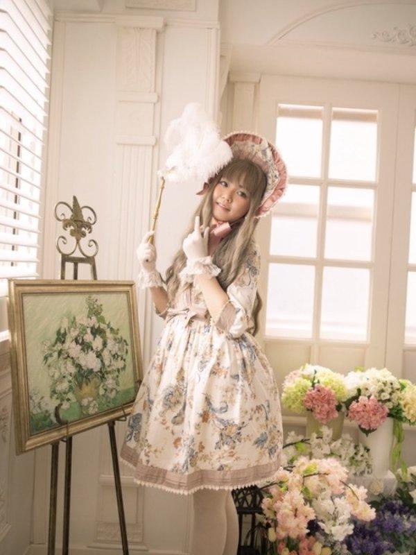 ゆりさ's 「Lolita」themed photo (2017/04/27)