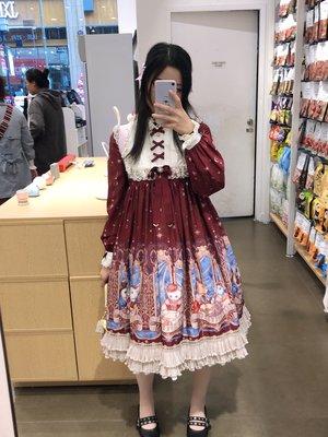 是栗原沙耶以「Lolita」为主题投稿的照片(2018/11/12)