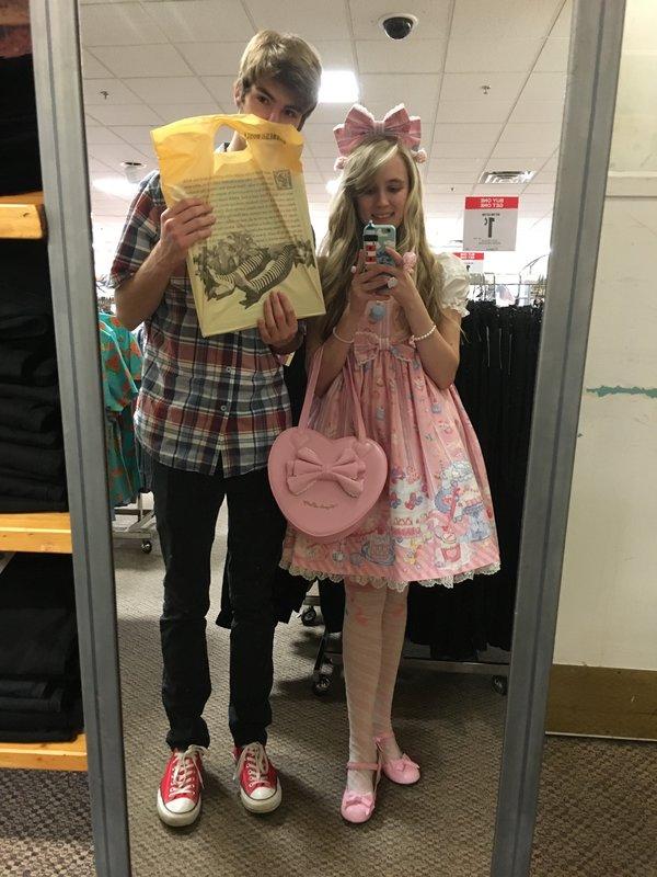 Annie 's photo (2017/04/30)