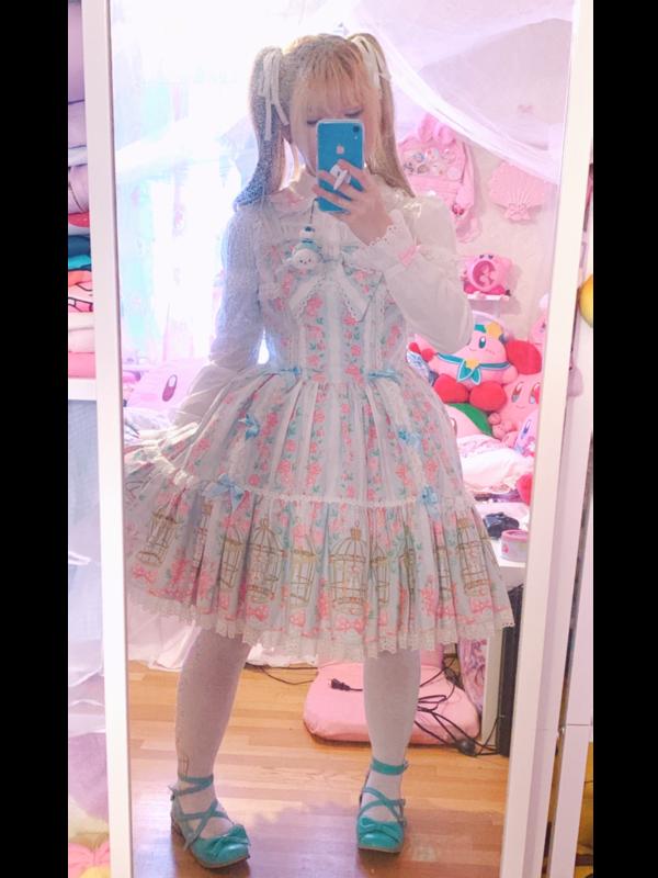 是💎🐬MARiN🐬💎以「Lolita」为主题投稿的照片(2018/11/15)