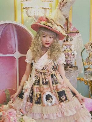 是司马小忽悠以「Lolita」为主题投稿的照片(2018/11/15)