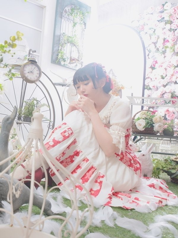 是音梨まりあ(Maria Otonashi)以「Handmade」为主题投稿的照片(2018/11/17)