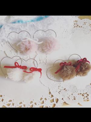 是HaremWorld以「Sweet lolita」为主题投稿的照片(2018/11/23)