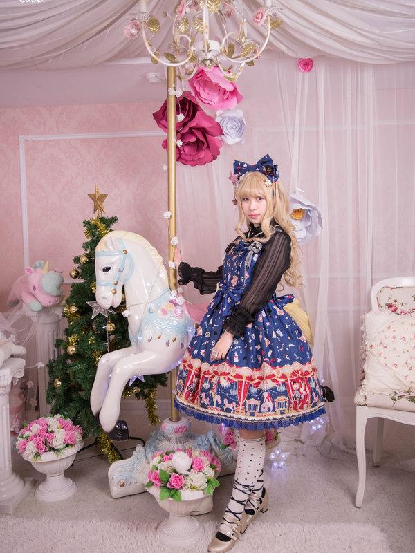 是望以「Lolita」为主题投稿的照片(2018/11/23)