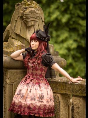 Avonlaeの「Lolita」をテーマにしたコーディネート(2018/11/24)