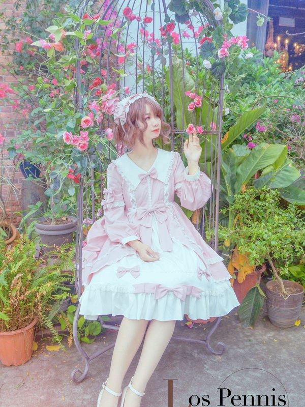 腹黑霸道的总裁-阿夹lam's 「Lolita」themed photo (2018/11/25)