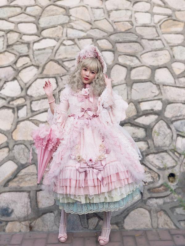 司马小忽悠's 「Lolita」themed photo (2018/11/28)