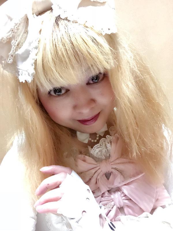 雪姫の「BABY THE STARS SHINE BRIGHT」をテーマにしたコーディネート(2018/11/29)