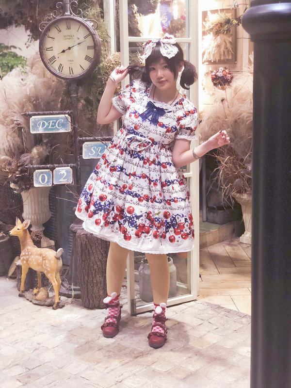 是司马小忽悠以「Lolita」为主题投稿的照片(2018/12/04)