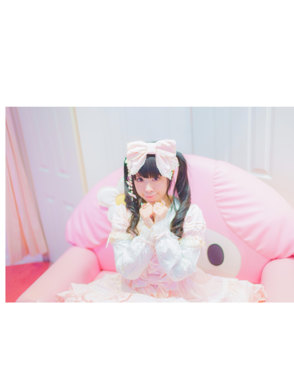モヨコ's 「Lolita」themed photo (2018/12/10)