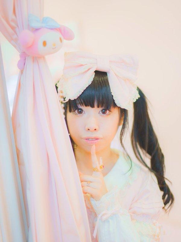是モヨコ以「Lolita」为主题投稿的照片(2018/12/10)