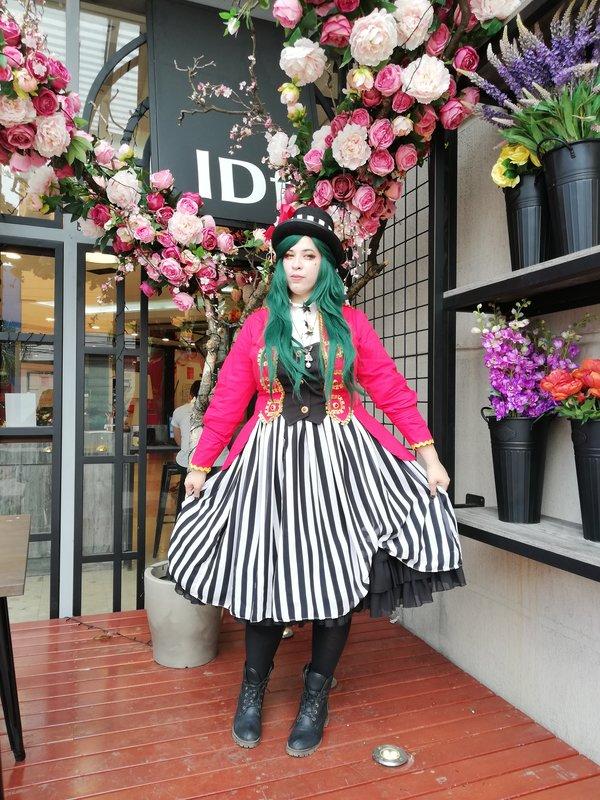 是Ivonne以「Lolita」为主题投稿的照片(2018/12/11)