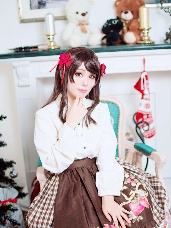 是せぴあ以「Christmas」为主题投稿的照片(2018/12/18)