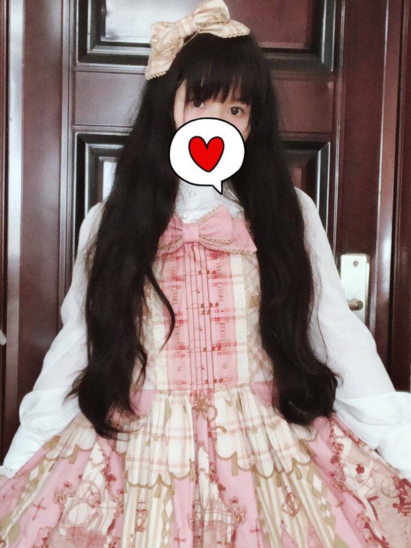 Nozomi Kusudaの「Lolita」をテーマにしたコーディネート(2018/12/18)