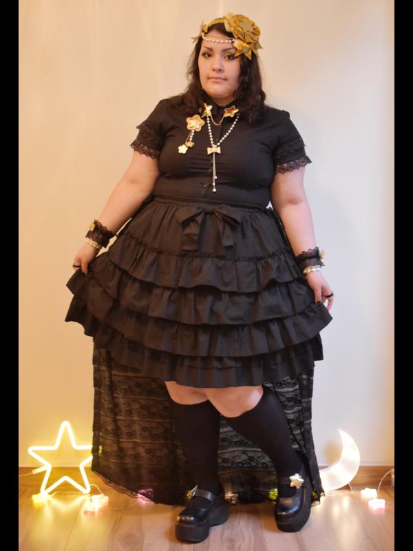 是Bara No Hime以「Lolita fashion」为主题投稿的照片(2018/12/20)