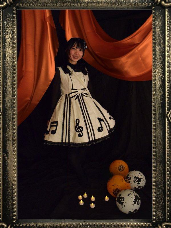 Tomomiの「Lolita」をテーマにしたコーディネート(2018/12/21)
