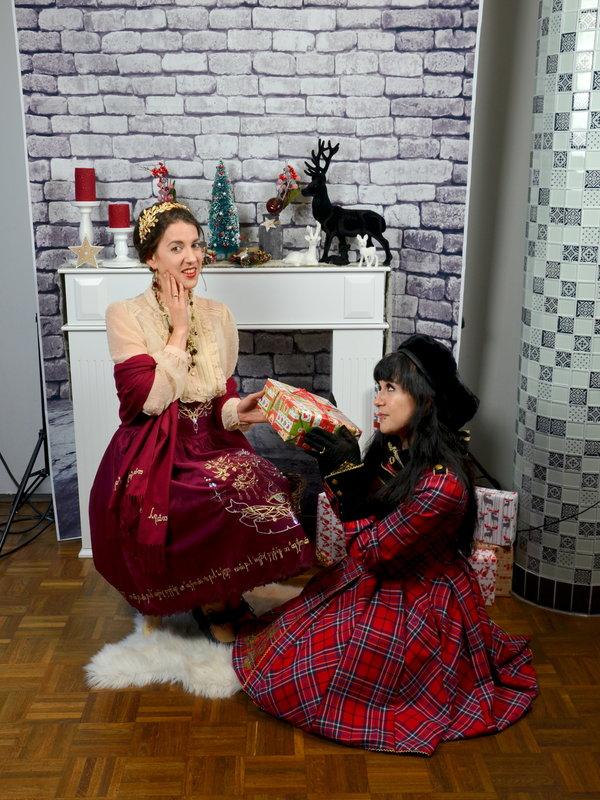 是Perenelle Pitout以「Lolita」为主题投稿的照片(2018/12/23)