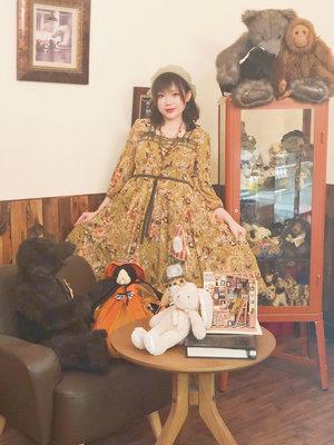 司马小忽悠の「Lolita」をテーマにしたコーディネート(2018/12/24)