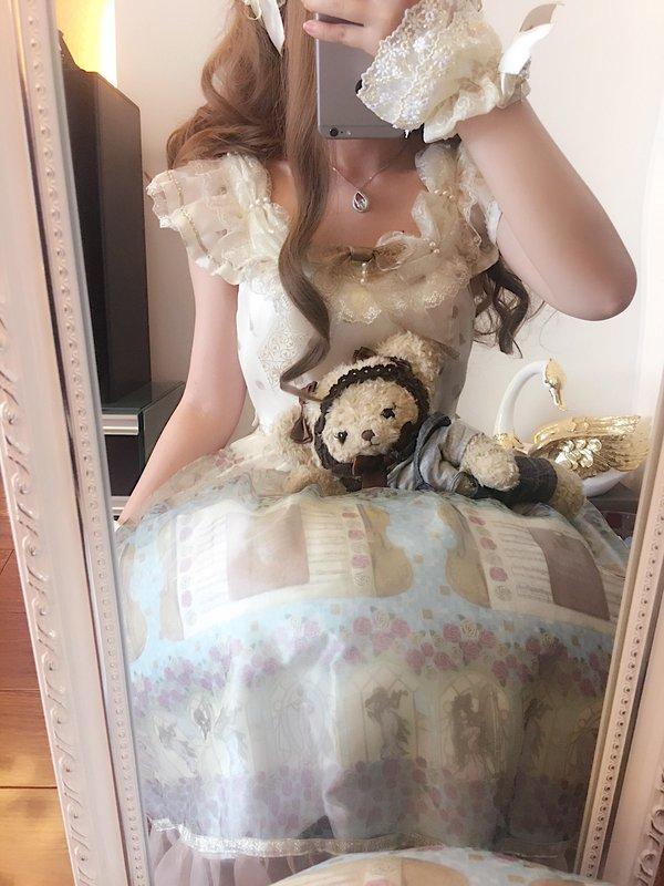 love_喵のコーディネート(2017/05/07)