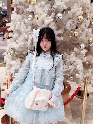 Nozomi Kusudaの「Christmas」をテーマにしたコーディネート(2018/12/24)