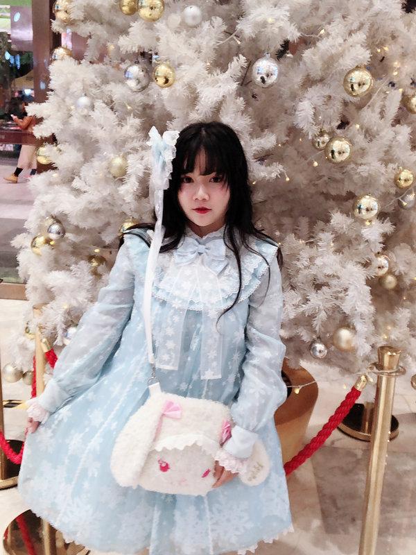 是Nozomi Kusuda以「Christmas」为主题投稿的照片(2018/12/24)