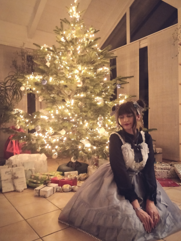 PastelPanda's 「Christmas」themed photo (2018/12/25)