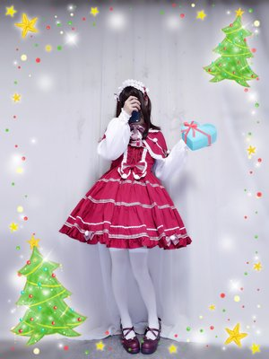 布団子's 「Christmas」themed photo (2018/12/25)