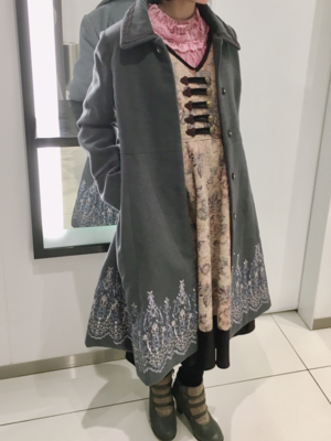 是ぜら以「Lolita」为主题投稿的照片(2018/12/26)