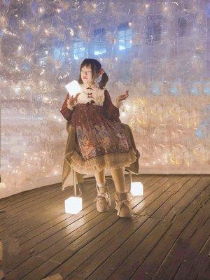 司马小忽悠's 「Christmas」themed photo (2018/12/27)