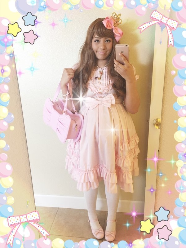 general_frills's 「Angelic pretty」themed photo (2016/07/14)