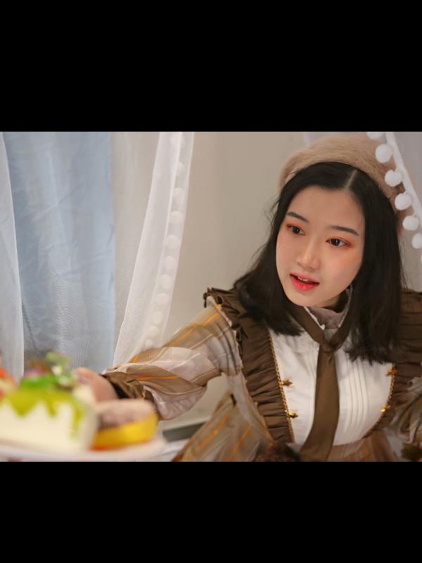 酷马咩の「Lolita」をテーマにしたコーディネート(2019/01/02)