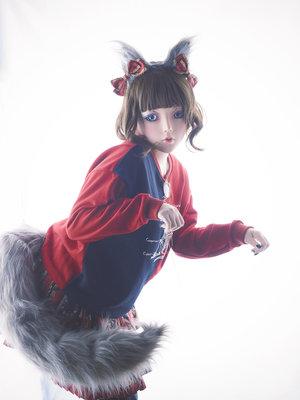 司马小忽悠の「Lolita」をテーマにしたコーディネート(2019/01/02)