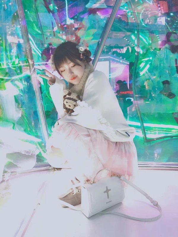 司马小忽悠の「Lolita fashion」をテーマにしたコーディネート(2019/01/02)