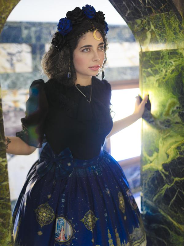 Catalina Segovia's 「Handmade」themed photo (2019/01/03)