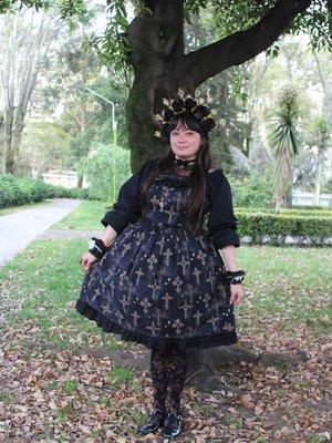 L chanの「Lolita」をテーマにしたコーディネート(2019/01/03)