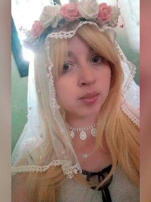 @Nanami_pyの「Lolita fashion」をテーマにしたコーディネート(2019/01/04)