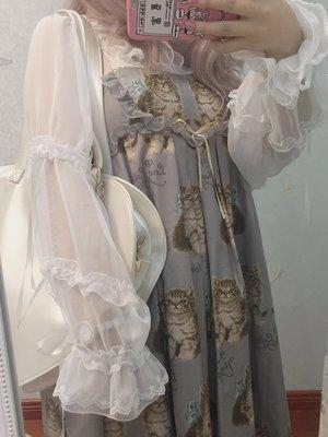 彩虹屁女孩の「Lolita」をテーマにしたコーディネート(2019/01/05)