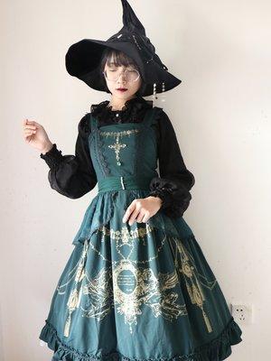 无知少女马花花's 「Lolita」themed photo (2019/01/05)
