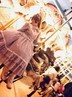 BunnY_Go_Round's 「Angelic pretty」themed photo (2019/01/05)