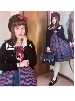 Kay DeAngelis's 「Angelic pretty」themed photo (2019/01/07)