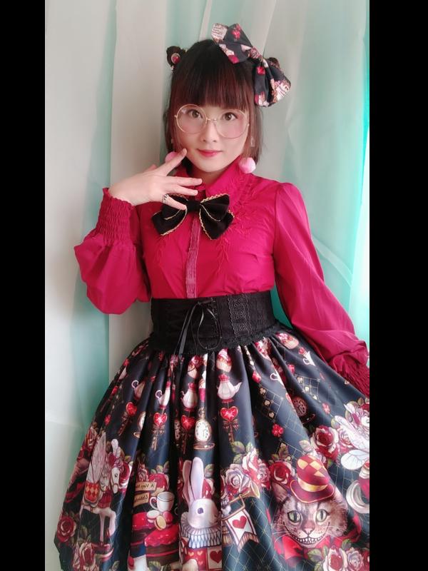 Sayukiの「Lolita fashion」をテーマにしたコーディネート(2019/01/07)