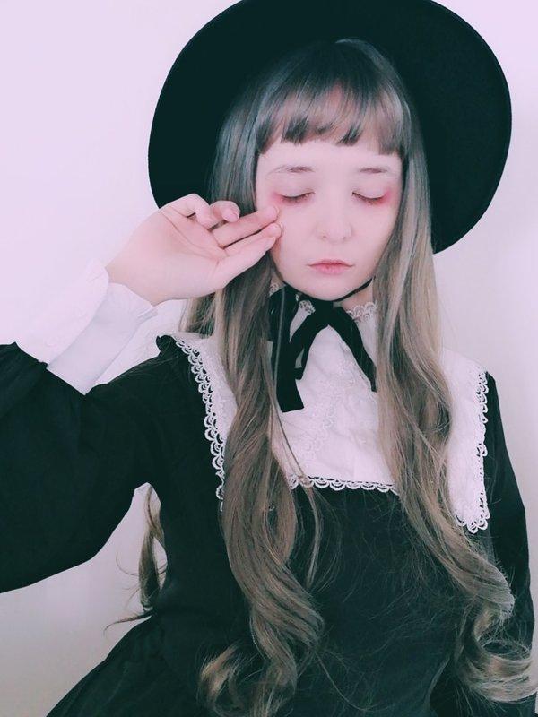 ねむい の「Lolita」をテーマにしたコーディネート(2019/01/09)