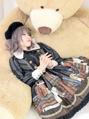 rnpp's 「Angelic pretty」themed photo (2019/01/09)