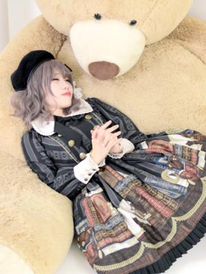 レニピピ's 「Angelic pretty」themed photo (2019/01/09)