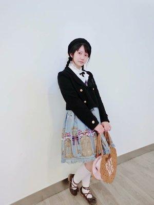 是shiina_mafuyu以「Angelic pretty」为主题投稿的照片(2019/01/10)