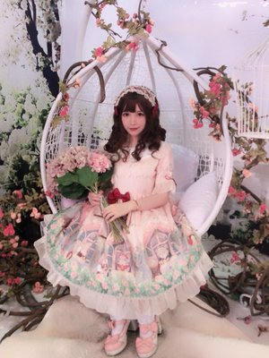 Nanaのコーディネート(2017/05/08)